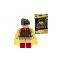 Lego Batman Movie Robin Wekker