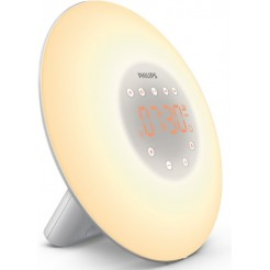 Philips HF3506/05 Wake-up light Grijs