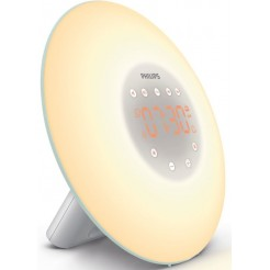 Philips HF3507/10 Wake-up light Mintgroen