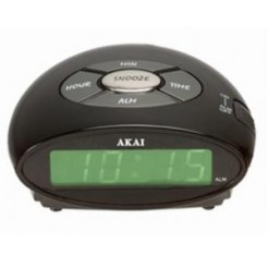 Akai AR10 Alarmklok
