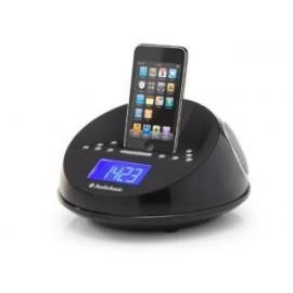 Audiosonic CL-1461 Klokradio met iPod/iPhone Dock