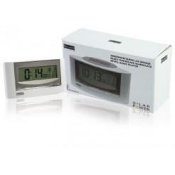 Balance He-clock-32 Zendergestuurde Lcd Solarwekker