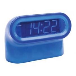 Balance He-clock-29 Led Alarm Klok met Nachtlampje