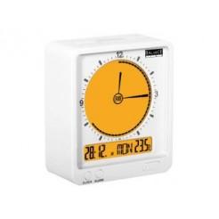 Balance He-clock-36 Zendergestuurde Wekker