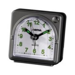 Hama 00092644 ''A20'' Travelling Alarm Clock