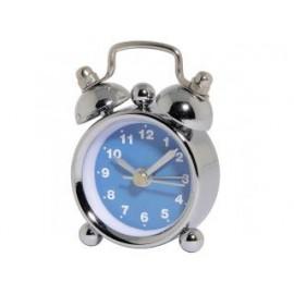 Hama 113925 Wekker Nostalgie Mini Blauw
