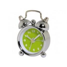 Hama 113924 Wekker Nostalgie Mini Groen