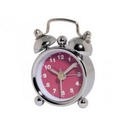 Hama 113927 Wekker Nostalgie Mini Roze