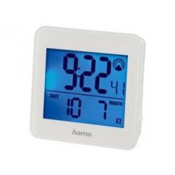 Hama 00123139 Radio Controlled Alarm Clock RC610