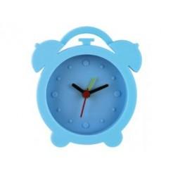 Hama 00136201 Siliconen Wekker Blauw