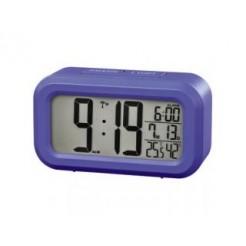 Hama 00136251 Radio Gestuurde Wekker RC660 Blauw