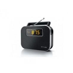 Muse M-081R Wekkerradio