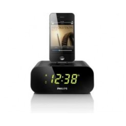 Philips AJ3270D Klokradio voor iPod/iPhone