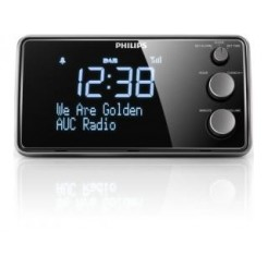 Philips AJB3552/12 DAB+ Klokradio