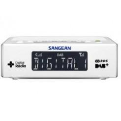 Sangean DCR89 Digitale Klok Radio