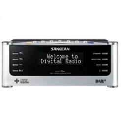 Sangean DCR9 Digitale Klok Radio