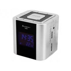 Soundmaster FUR5050 Radiogestuurde Wekkerradio
