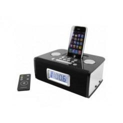 Soundmaster IP1040 Wekkerradio met iPOD Dock