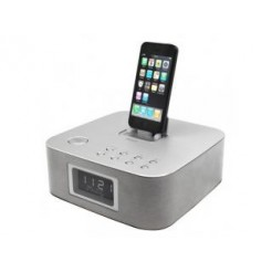 Soundmaster iP4060BT Wekkerradio met Dockingstation