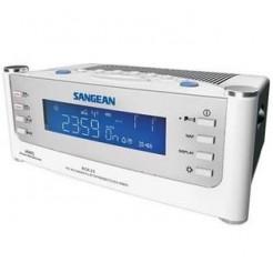Sangean RCR-22 - Klokradio