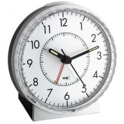 TFA 60.1010 - Elektronische Wekker met Sweep-Werking