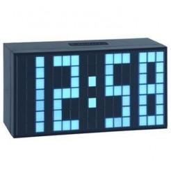 TFA 98.1082.02 Time Block - Elektronische wekker