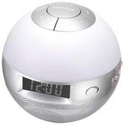 Lenco CRW-1 - Wekkerradio