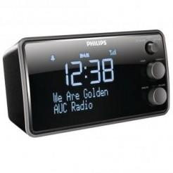 Philips AJB3552 - Wekkerradio met DAB+