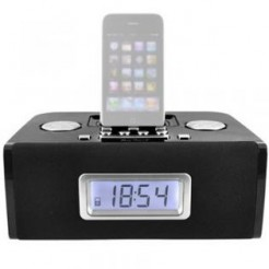 Soundmaster IP1040 - Wekkerradio met iPod Dockingstation