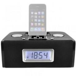 Soundmaster IP1040 - Wekkerradio met iPod Dockingstation