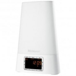 Medisana WL 450 Wake Up Light - Wellnesslicht met 7 wisselende Kleuren