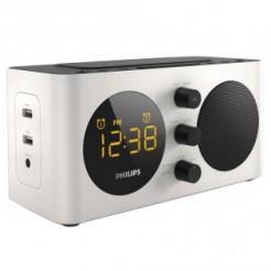Philips AJ6000 - Wekkerradio met USB