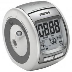 Philips AJ3700 - Wekkerradio met Projektie