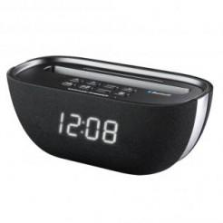 Denver CRB-818 Zwart - Wekkerradio met Bluetooth