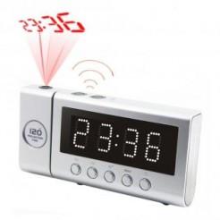 Soundmaster FUR6100SI - Projektie-Wekker