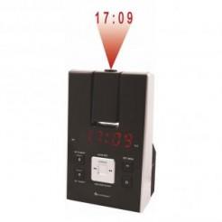 Soundmaster UR155 - Projektie-Wekker