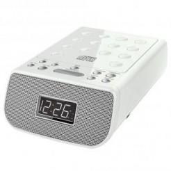 Soundmaster URD860 - Wekkerradio met CD