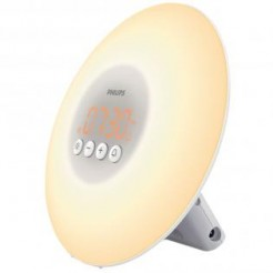 Philips HF3500/01 Wake-up Light - Lesslamp, wakker worden met licht