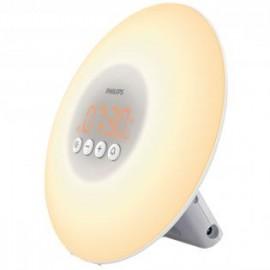 Philips HF3500/01 Wake-up Light - Lesslamp, wakker worden met licht
